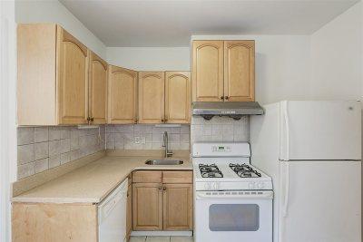 Jersey City Condo/Townhouse For Sale: 7 Skillman Ave #1L+garde