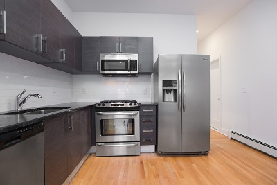 Hoboken Condo/Townhouse For Sale: 315 Willow Ave #1