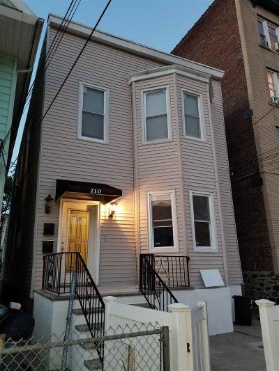 North Bergen Multi Family Home For Sale: 210 75th St