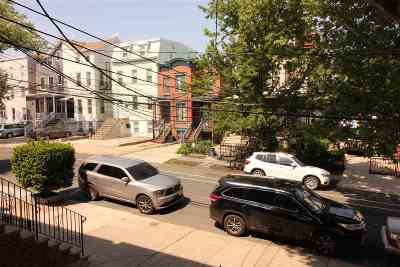 Jersey City NJ Multi Family Home For Sale: $675,000