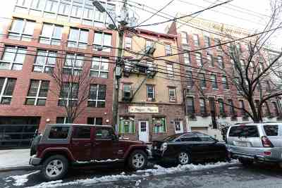 Hoboken Multi Family Home For Sale: 87 Jefferson St
