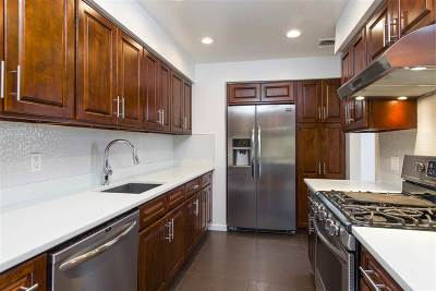 Weehawken Single Family Home For Sale: 614 Gregory Ave