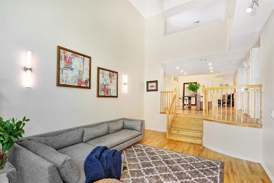 Weehawken Condo/Townhouse For Sale: 518 Gregory Ave #A221