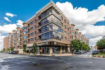 West New York Condo/Townhouse For Sale: 20 Avenue At Port Imperial #232