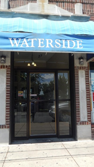 Bayonne Condo/Townhouse For Sale: 27 West 1st St #301