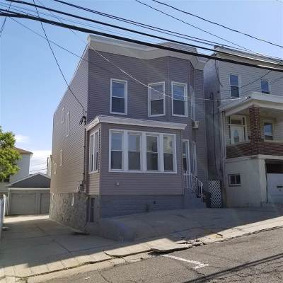North Bergen Multi Family Home For Sale: 1218 79th St