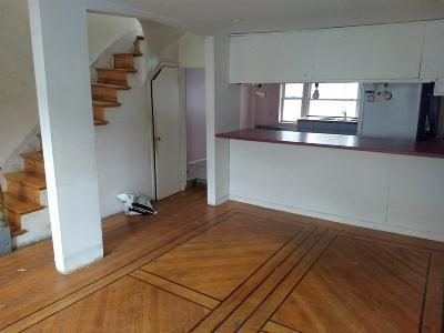 Jersey City Single Family Home For Sale: 321 7th St