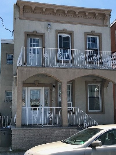Multi Family Home Sold: 103 57th St