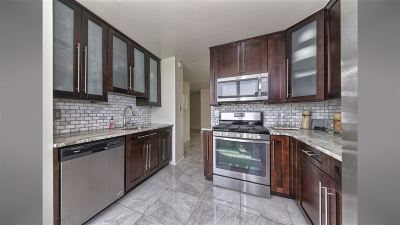West New York Condo/Townhouse For Sale: 6050 Blvd East #6C