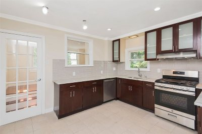Union City Condo/Townhouse For Sale: 615 16th St #1