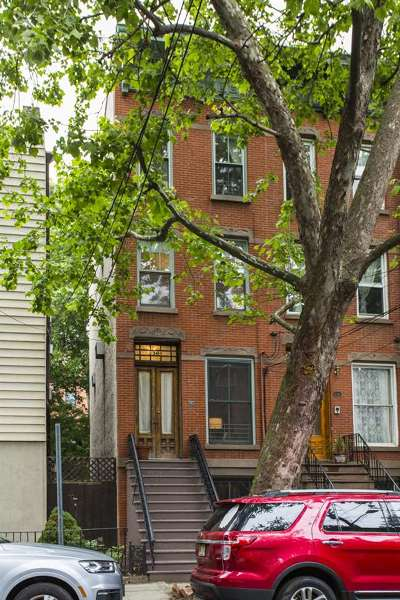 Jersey City Single Family Home For Sale: 236 7th St