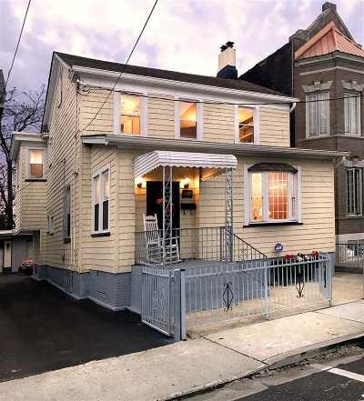 Union City Single Family Home For Sale: 4521 Harrison Pl