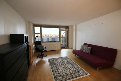 Union City Condo/Townhouse For Sale: 380 Mountain Rd #1606