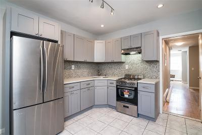 Jersey City NJ Condo/Townhouse For Sale: $299,999
