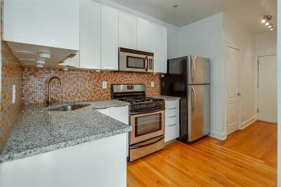 Union City Condo/Townhouse For Sale: 150 37th St #BB4