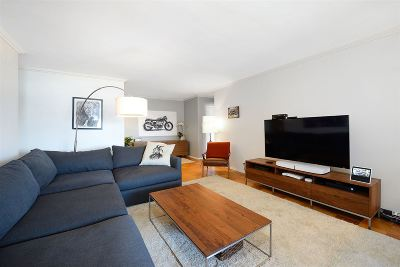 West New York Condo/Townhouse For Sale: 6040 Blvd East #14J