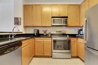 West New York Condo/Townhouse For Sale: 26 Avenue At Port Imperial #107