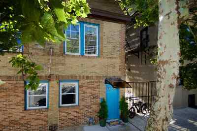 North Bergen Single Family Home For Sale: 7108 Hudson Ave