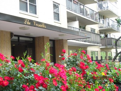 West New York Condo/Townhouse For Sale: 6600 Blvd East #19H