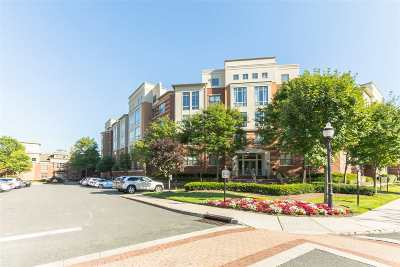 West New York Condo/Townhouse For Sale: 26 Avenue At Port Imperial #419