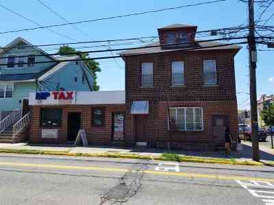 North Bergen Multi Family Home For Sale: 719 76th St