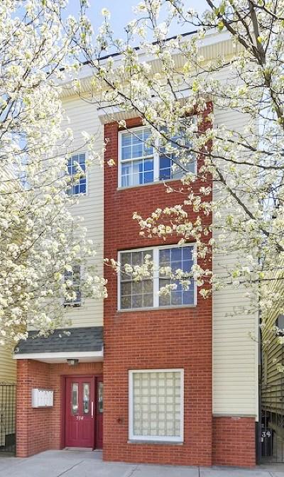 Bayonne Multi Family Home For Sale: 534 Avenue A
