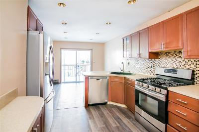 Bayonne Multi Family Home For Sale: 15 East 35th St