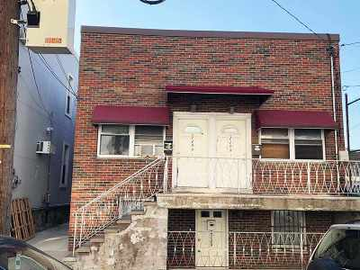 Union City Multi Family Home For Sale: 2209 Kerrigan Ave