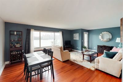 North Bergen Condo/Townhouse For Sale: 7400 Blvd East #2A