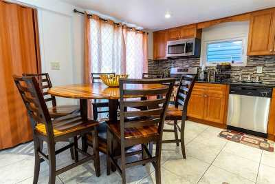 Jersey City Single Family Home For Sale: 105 McAdoo Ave