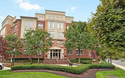West New York Condo/Townhouse For Sale: 26 Avenue At Port Imperial #438