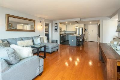 Jersey City NJ Condo/Townhouse For Sale: $799,000