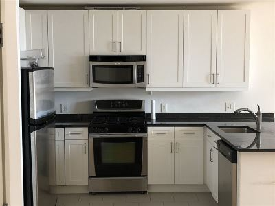 Jersey City NJ Condo/Townhouse For Sale: $550,000