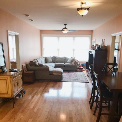 West New York Condo/Townhouse For Sale: 20 Avenue At Port Imperial #216