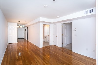 West New York Condo/Townhouse For Sale: 318 54th St #3B