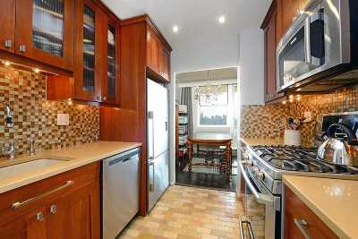 West New York Condo/Townhouse For Sale: 6040 Blvd East #PH-E