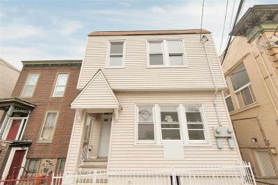 North Bergen Condo/Townhouse For Sale: 1200 12th St #1