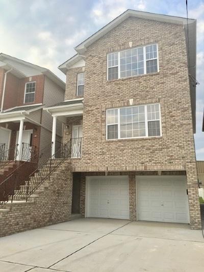 Bayonne Multi Family Home For Sale: 13 Oak St