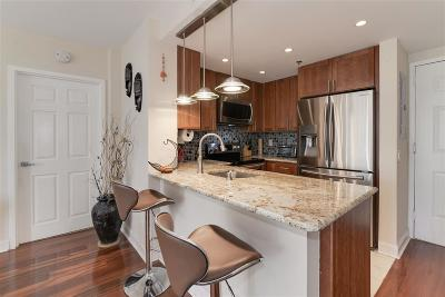 Jersey City Condo/Townhouse For Sale: 1 2nd St #709