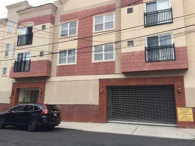 West New York Condo/Townhouse For Sale: 320 62nd St #201
