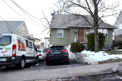North Bergen Multi Family Home For Sale: 1520 88th St
