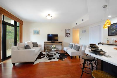 Hoboken Condo/Townhouse For Sale: 84 Willow Ave #2B