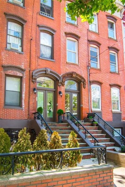 Jersey City Multi Family Home For Sale: 145 Grand St