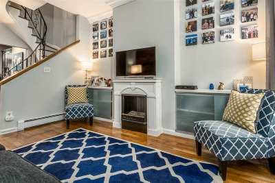 Hoboken Single Family Home For Sale: 722 Park Ave