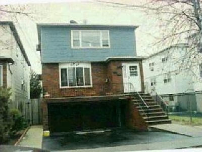 Bayonne Multi Family Home For Sale: 44 West 24th St