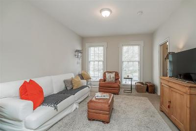 Jersey City Single Family Home For Sale: 57 Bright St