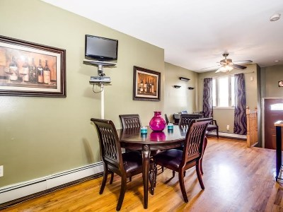 Bayonne Condo/Townhouse For Sale: 32 West 19th St #1L