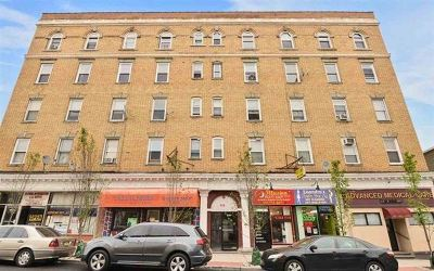 Union City Condo/Townhouse For Sale: 1614 Summit Ave #12