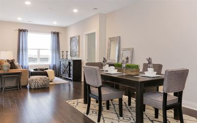 Union City Condo/Townhouse For Sale: 1901 Summit Ave #403