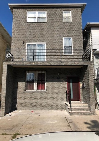 North Bergen Multi Family Home For Sale: 138 76th St